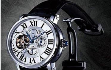 奢侈品回收公司回收卡地亚手表价格如何?
