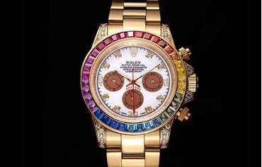 六百万的劳力士手表回收价值高不高?