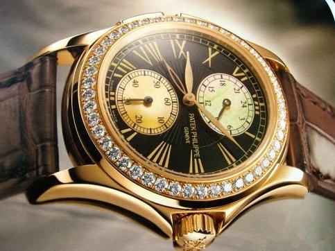 手表之王百达翡丽手表回收价格如何?