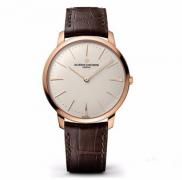 哪里有回收江诗丹顿手表?二手手表能卖多少?