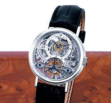 宝玑手表回收价格