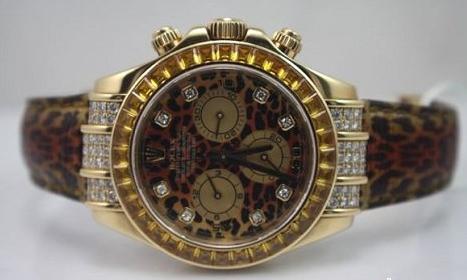 116598劳力士款式手表