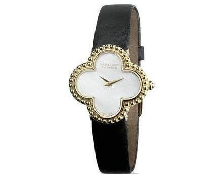 梵克雅宝女士个性手表