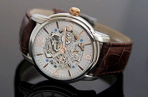 机械手表回收
