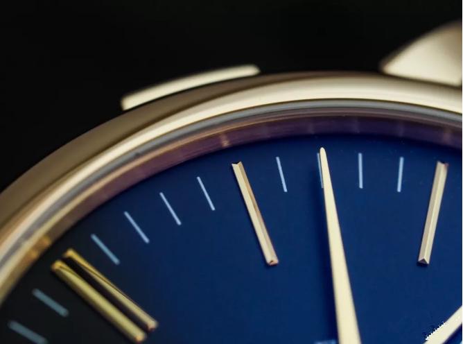 朗格SAXONIA MOON PHASE手表回收价格怎么样?