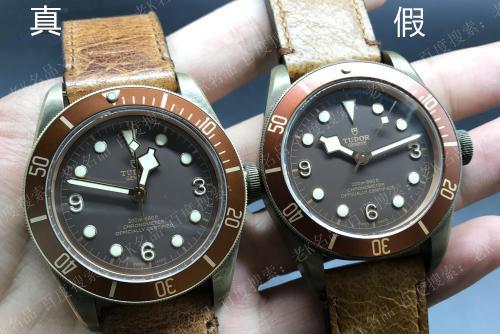 帝舵铜花手表回收