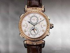 百达翡丽手表有哪些保养方法?在哪里回收?