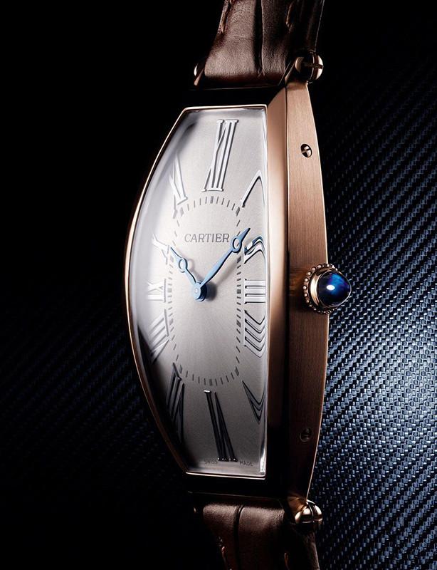 卡地亚桶形腕表手表回收价格