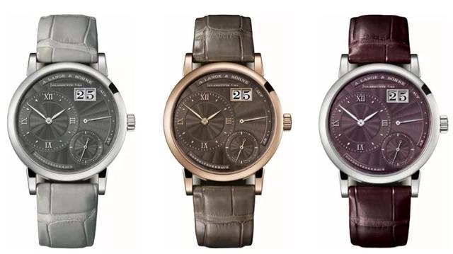 哪里回收二手手表,手表回收价钱,朗格手表几折回收多少钱?